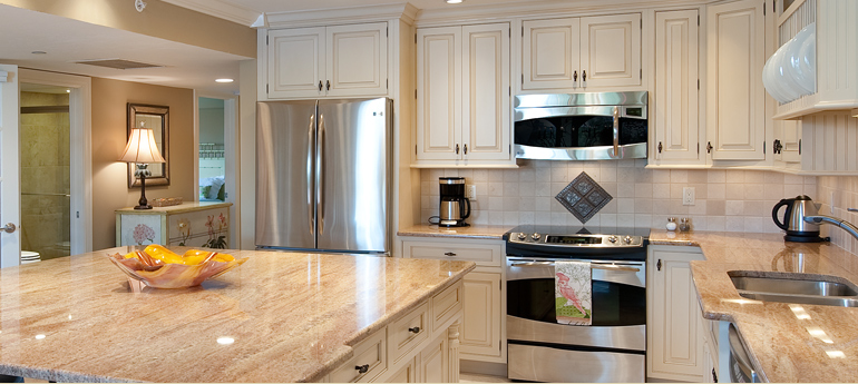 Kitchen Remodel in Naples, Florida