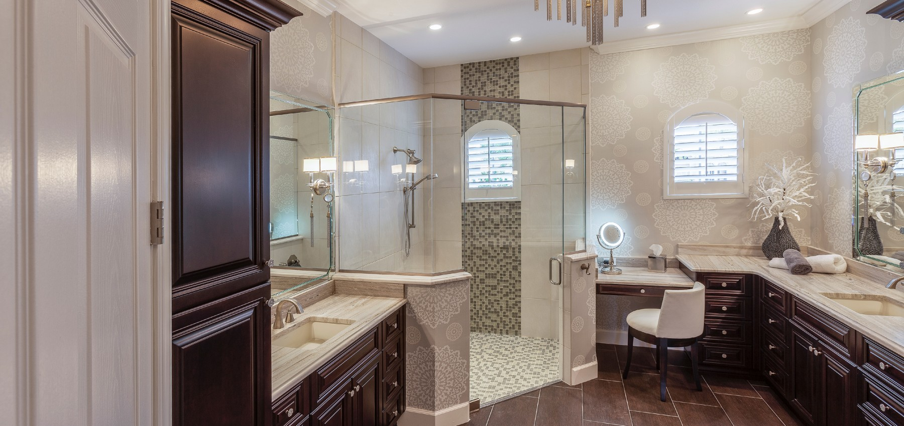 Bathroom Remodeling KGT Remodeling - Quality advantage bathroom remodeling