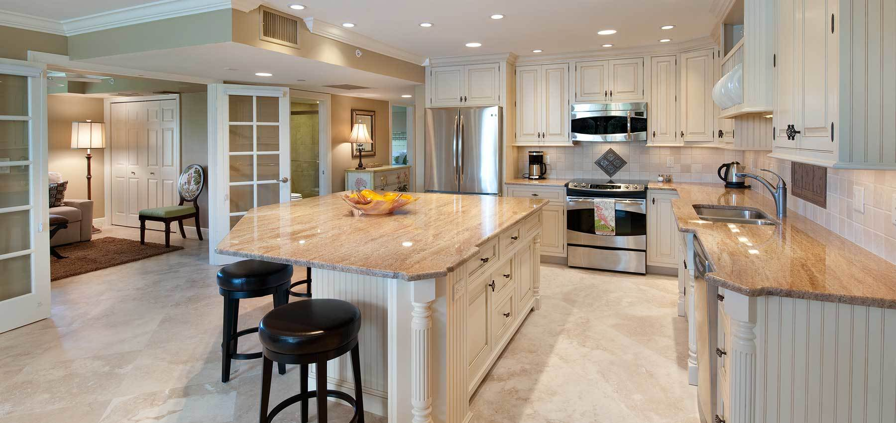 Kitchen remodeling kgt remodeling How to redesign your kitchen