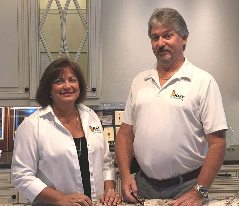 KGT Remodeling Attends National Remodelers Summit