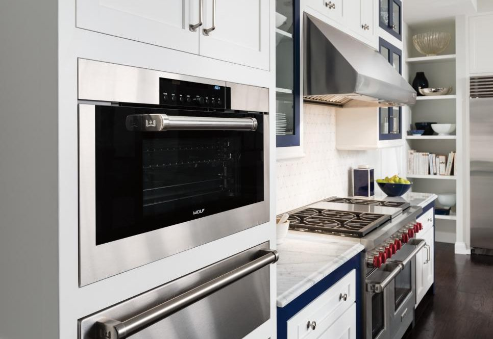12 Trends in Kitchen Appliances