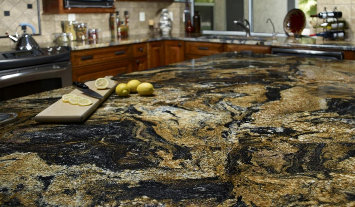 How to clean different types of countertops kgt remodeling for Best way to clean slabs