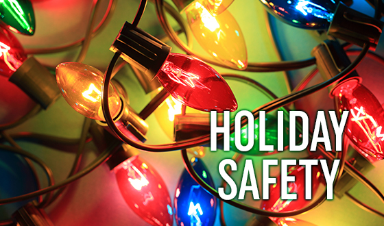 5 Holiday Decoration Safety Tips to Consider