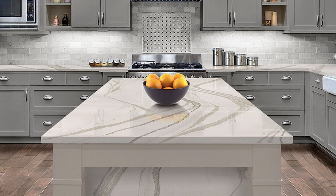 Why should you choose quartz for your countertops?